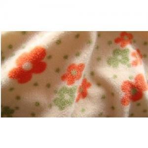 Cheap Printed Micro Polar Fleece for sale