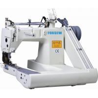 Cheap Double Needle Feed-off-the-Arm Sewing Machine (with Internal Puller) FX9270-PL for sale