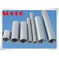 Cheap High Precision Invar 36 FeNi Seamless Alloy Pipe / Tube For Chemical Industry for sale