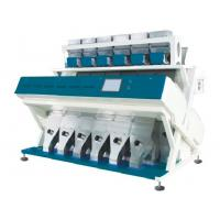 CCD Grains rice color sorter agricultrure machinery production distinguish support Manufactures