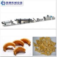 Cheap 2019 quality guarantee bugles snack food extruding manufacturer machine for sale