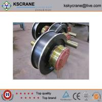 Cheap Hot Sale Stainless Steel Wheel For Steel Workshop Machinery for sale