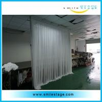 Cheap Outdoor Fashion Stage Pipe and Drape Exhibit for sale