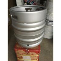 Quality 30L European standard keg with micro matic spear for brewery wholesale