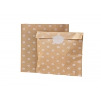 Cheap Reusable Biodegradable 12kg Loading Water Resistant Paper Bags for sale