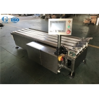 Cheap Tunnel Automatic Counting Machine Ice Cream Cone Conveyor for sale