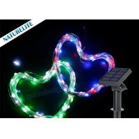 String Lights Guide Wire : Christmas Cooper Wire String Solar Led Garden Lights 60led / M Waterproof Shape Light for sale ...