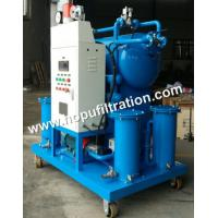 Cheap Single Stage Insulated Oil Purifier,Cable Oil Refining Equipment,dirty dielectric oil reclamation for transformer,degas for sale