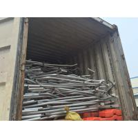 Cheap Temporary Fence Panel, Fence Stay, Brace, Clamps, Welded Fence Panel for sale