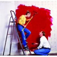 Cheap Red Plaster Emulsion Wall Paint for sale