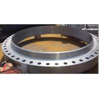 Cheap ASTM A182 304H WN Flange RF 400# 26 - 60NPS ASME B16.47 Forged Process for sale