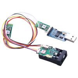 Cheap Wireless Diy Digital Bluetooth Laser Range Finder Sensor Project for sale