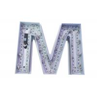 Cheap Mini Channel LED Letters SMD LED Module PCB Assembly For Advertising Lighting for sale
