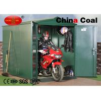 China 3.garage container for motorcycle (Motorcycle Sheds container) on sale