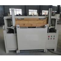 Cheap Double Pallet Groove Machine for sale