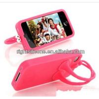 Cheap Silicone gift items accessories for phone for sale