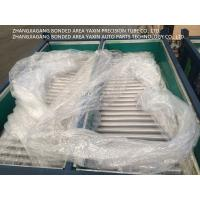 YAXIN Cold Drawn  Seamless Precision Steel Tubing For High Pressure Fuel Injection