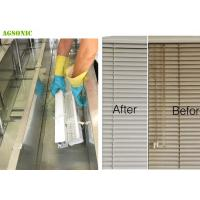 Cheap Wood / Roman Shade / Mini Blind And Vertical Blinds Ultrasonic Blind Cleaning Machines for sale