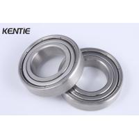 China Rubber Dinghy 304 Stainless Steel Bearing S6006ZZ Size 30*55*13mm on sale