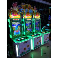 Cheap Slot Coin Operation Redemption Game Machine With 12 small games for sale