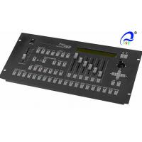 Cheap Pilot 2000 DMX Light Controller 520 mm * 183 mm * 73 mm DMX Controller For LED Lights for sale