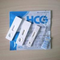 Cheap Pregnancy Test/HCG Medical Diagnostic Test Kits (EU CE & ISO) for sale