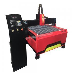 Cheap CA-1325 Plasma flame Cutting Machine/CNC Metal Cutting Machine for sale