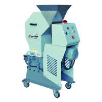 Cheap Plastic Granulator machine AMG-E Slow-speed Screenless Granulator for sale