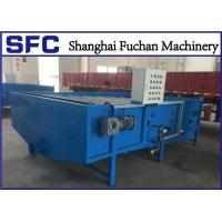Cheap High Throughput Gravity Belt Thickening Machine For Domestic Wastewater Treatment for sale