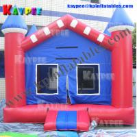 Inflatable Bouncer Castle Inflatable Jumper bouncy house playground BO142