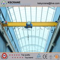 Cheap world advanced and high quality under hung single girder crane for sale