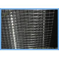 Buy cheap Stainless Steel Welded Wire Fence Panels , Wire Mesh Screen 1/2