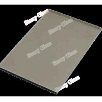 Cheap Grey Tinted Float Glass for sale