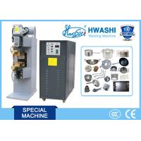 Buy cheap Hwashi Capacitive Spot Welding Machine , Standard Metal Products Single Side from wholesalers