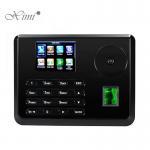 Cheap WIFI ADMS Web P160 Biometric Time Attendance Machine Palm Time Attendance for sale