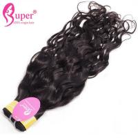 Cheap One Bundle Of Virgin Brazilian Donors Persian Natural Hair Weave for sale