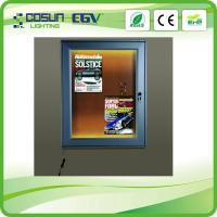 Cheap Seal Waterproof Led Poster Frame High Brightness For Advertising for sale