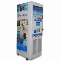 Buy cheap Water Vending Machine with 400, 600, 800 and 1, 300 Gallon Capacities and Up to from wholesalers
