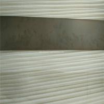 Cheap super elastic NITI plate sheet 1.1mm thick ,Nickel-Titanium SMA Sheet ,Nitinol materials for sale