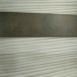 Cheap super elastic NITI sheet 1.2mm thick ,Nickel-Titanium SMA Sheet ,Nitinol materials, for sale