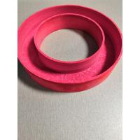 Cheap Electrical insulation material UPGM203 machined part for sale