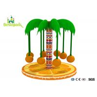 Quality Baby Indoor Soft Playground Ball Pool Theme For Amusement Park / Kindergarten wholesale