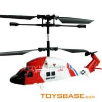 Quality Mini rc heliocpter gyro,Radio control Helicopter with Gyro wholesale