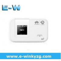 Cheap Unlocked Huawei E5375 150Mbps 4G TDD-LTE FDD-LTE Cat4 Multimode mobile wireless router 4G wifi hotspot wifi router for sale