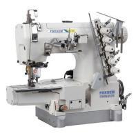 Cheap High Speed Cylinder Bed Interlock Sewing Machine FX600-01CB for sale
