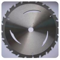 Cheap China Tct Circular Saw Blade for Grass Cutting - Shanghai Luxutools for sale