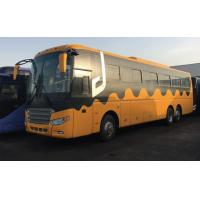 Cheap 3850mm Bus Height Promotion Bus Zhong Tong Bus Euro III Emission Stand for sale