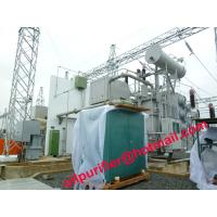 Cheap on-Site Fully Automatic High Vacuum Transformer Oil Purifier,Hot Selling Dielectric Oil Recycling and Process Equipment for sale