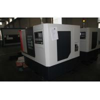 Cheap CK6180 E CNC lathe Machine 3 - gear spindle speed and hard guide way for sale