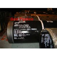Cheap EN-PN 10285 3 PE Coated Pipe , Epoxy Lined Carbon Steel PipeGas / Water Use for sale